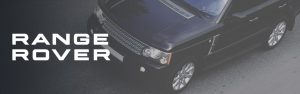 Range Rover Servicing Rotherham